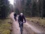 Czas rozpocząć sezon rowerowy 2011