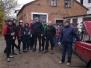 Dookoła Jeziora Rajgrodzkiego 6.11.2011
