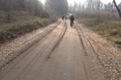 Jezioro Rajgrodzkie 6.11.2011r (21)