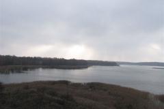 Jezioro Rajgrodzkie 6.11.2011r (4)