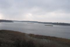 Jezioro Rajgrodzkie 6.11.2011r (5)