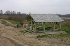Jezioro Rajgrodzkie 6.11.2011r (70)