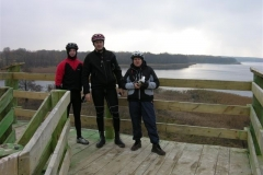 Jezioro Rajgrodzkie 6.11.2011r (79)