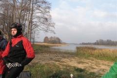 Jezioro Rajgrodzkie 6.11.2011r (8)