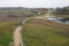 Jezioro Rajgrodzkie 6.11.2011r (83)