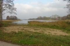 Jezioro Rajgrodzkie 6.11.2011r (85)