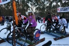 II Kulig na byle czym 28.01.2012