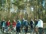 Jezioro Białe 23.03.2003