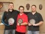 Finał Ligi Darta 15.12.2012