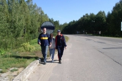 Litwa 18-19.09.2004