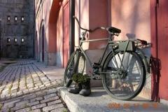Rower wojskowy Szwecja