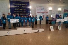Olimpiady Specjalne 31.05-3.06. 2012 Augustów