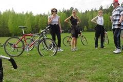 Śluza Kurzyniec 06.05.2001