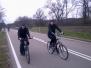 Wiosenna wycieczka 22.04.2012